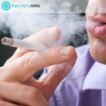 Auf mit Hilfe der Meditation Rauchen aufzugeben